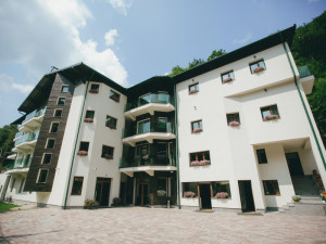 Hotel LOSTRITA - Maramures