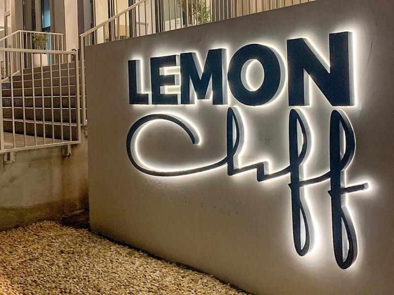 LEMON CLIFF LUXURY
