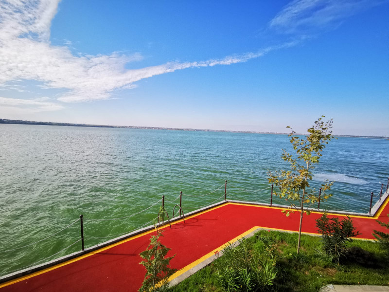 Apartamente PARADIS APARTMENTS - SUN&FUN BY THE LAKE