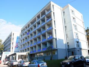 Complex Hotelier SPRING HOLIDAY(Clabucet si Prahova) - Neptun