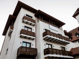 ELEXUS Apartaments - Sinaia