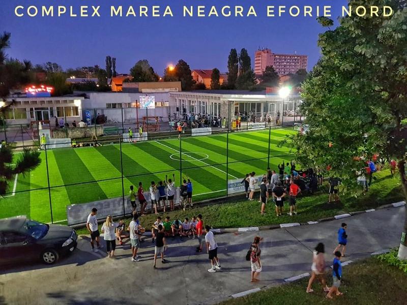 Complex MAREA NEAGRA