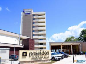Hotel POSEIDON - Jupiter
