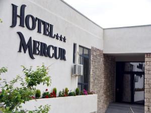 Hotel MERCUR - Eforie Sud