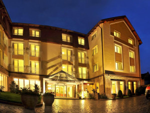 Hotel CITRIN - Adults Only - Brasov