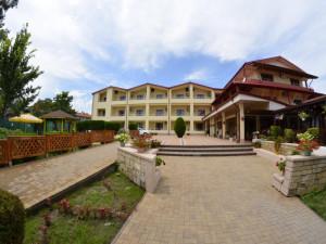 Hotel POIENITA - Costinesti