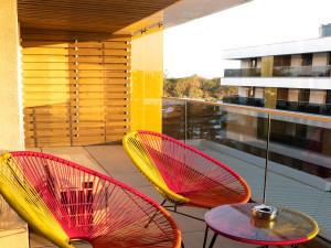 Astria Luxury Aparthotel - Novum by the Sea Resort