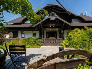 Casa Poveste - Campulung Moldovenesc