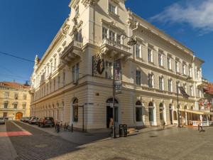 Imparatul Romanilor - Sibiu