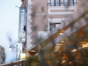 Hotel PENINSULA BOUTIQUE - Constanta