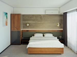 Hotel AQUA PARK - Eforie Nord