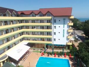 Hotel EDMOND - Eforie Sud