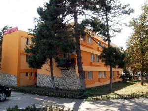 Hotel CAMELIA