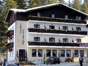 Hotel MANOR SKI ( fosta Cabana Skiorilor) - Predeal