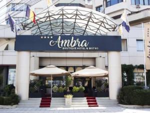 Hotel AMBRA BOUTIQUE