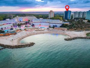 Apartamente PARADIS APARTMENTS OLIMP SEA VIEW - Olimp