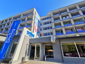 Complex Hotelier SPRING HOLIDAY ORANGE(fostul hotel Clabucet) - Neptun