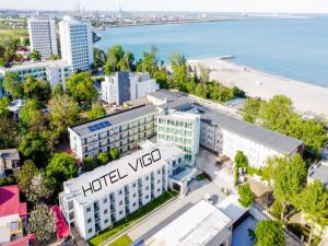 Hotel VIGO - Eforie Nord