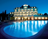 Hotel ROMANCE - St. Constantin si Elena